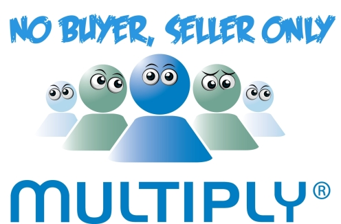 NO BUYER, SELLER ONLY