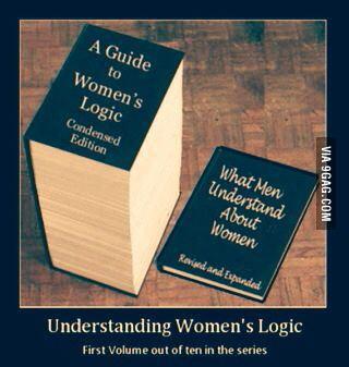 Understanding Women 1