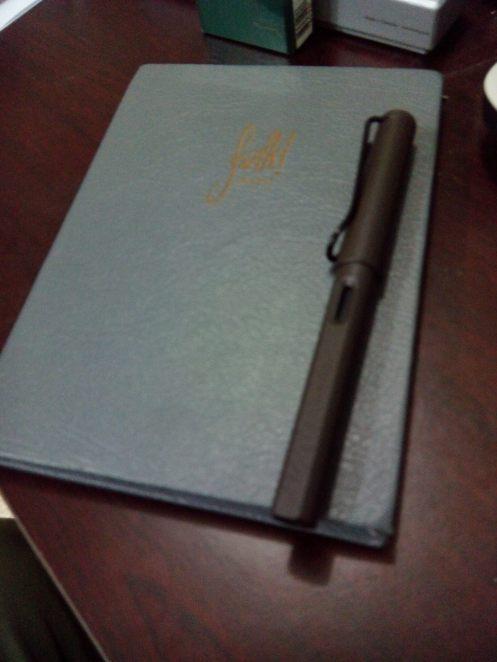 Folk Sketchbook