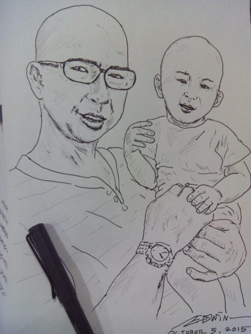 Patrick & Son